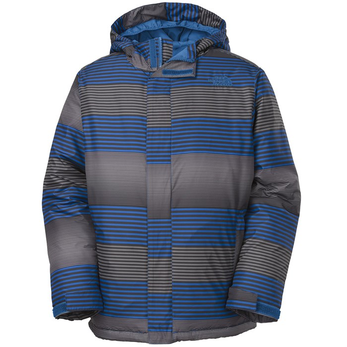 The North Face - Grayson Jacket - Boy's
