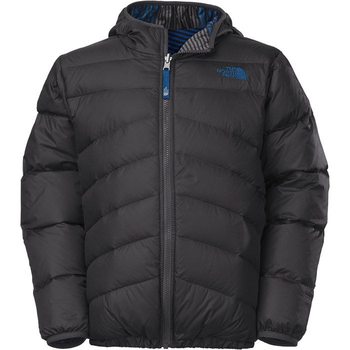 The North Face - Reversible Perrito Jacket - Boy's