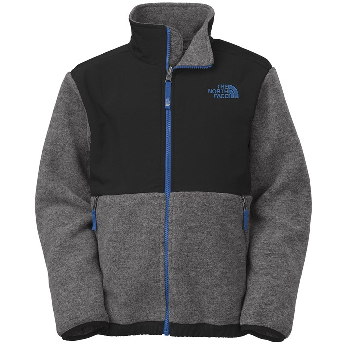 The North Face - Denali Jacket - Boy's
