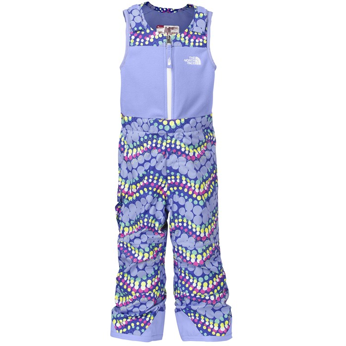 The North Face - Insulated Bib - Toddler - Girl's