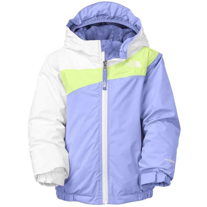 7f3728a25 The North Face Poquito Jacket - Toddler - Girl s