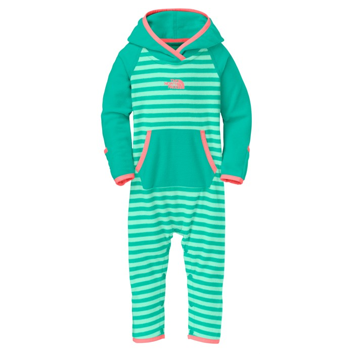 The North Face - Glacier One Piece - Infant - Kid's