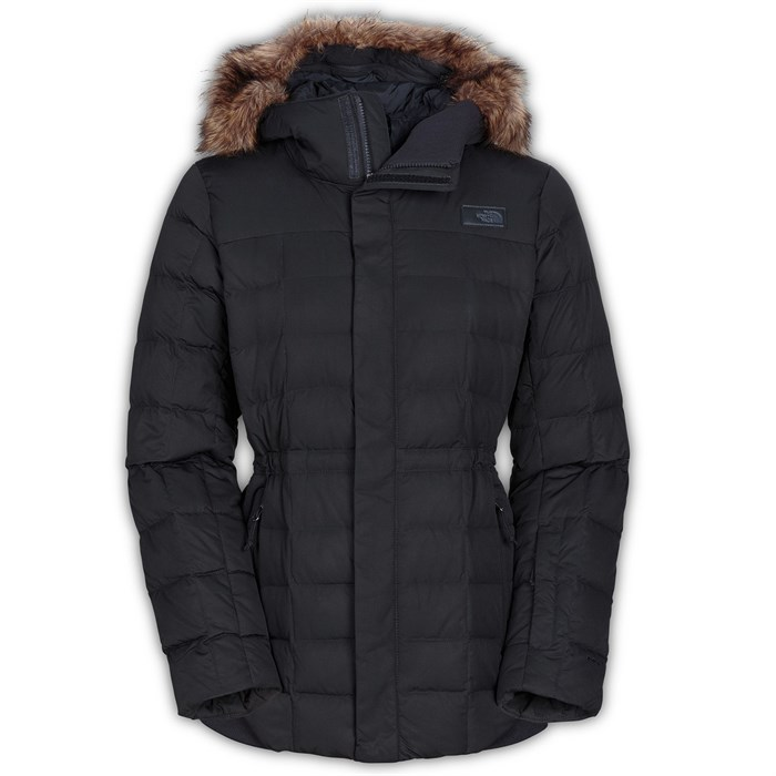 The North Face - Beatty's Deluxe Insulated Jacket - Women's
