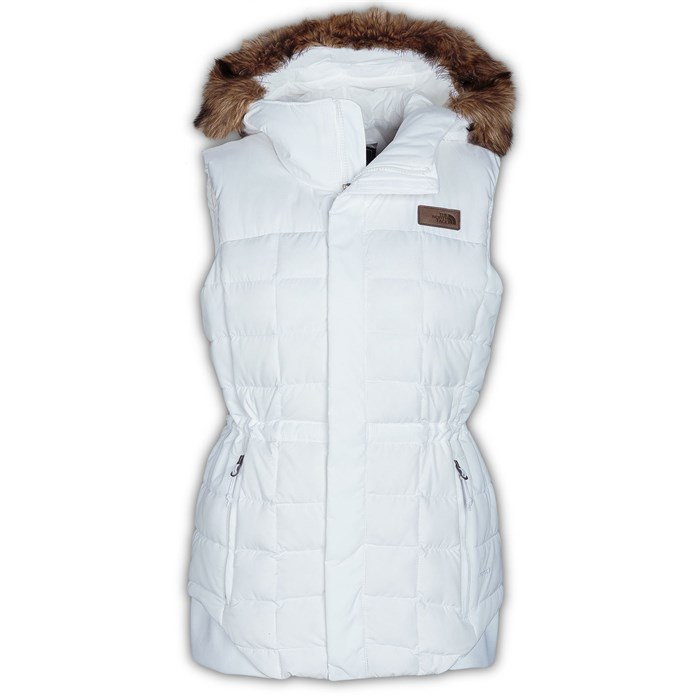The North Face - The North Face Beatty's Insulated Vest - Women's