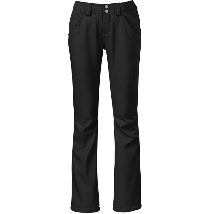 The North Face - The North Face Farrows Softshell Pants - Women's