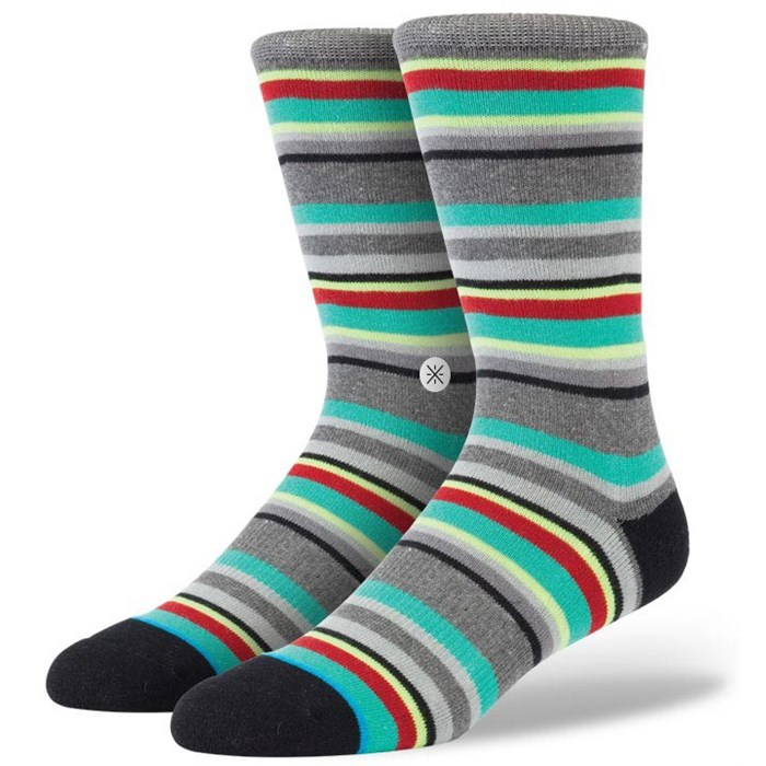 stance d wade palmetto socks evo outlet
