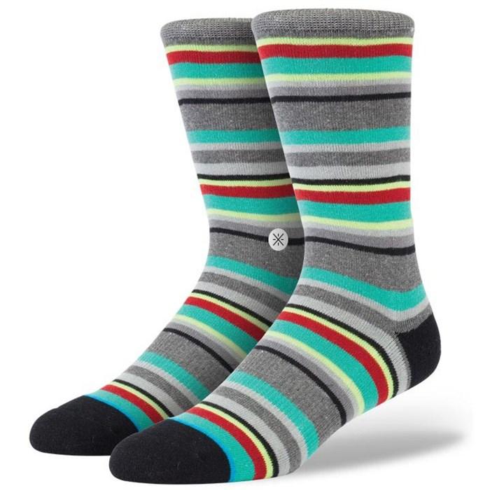 Stance - D Wade Palmetto Socks