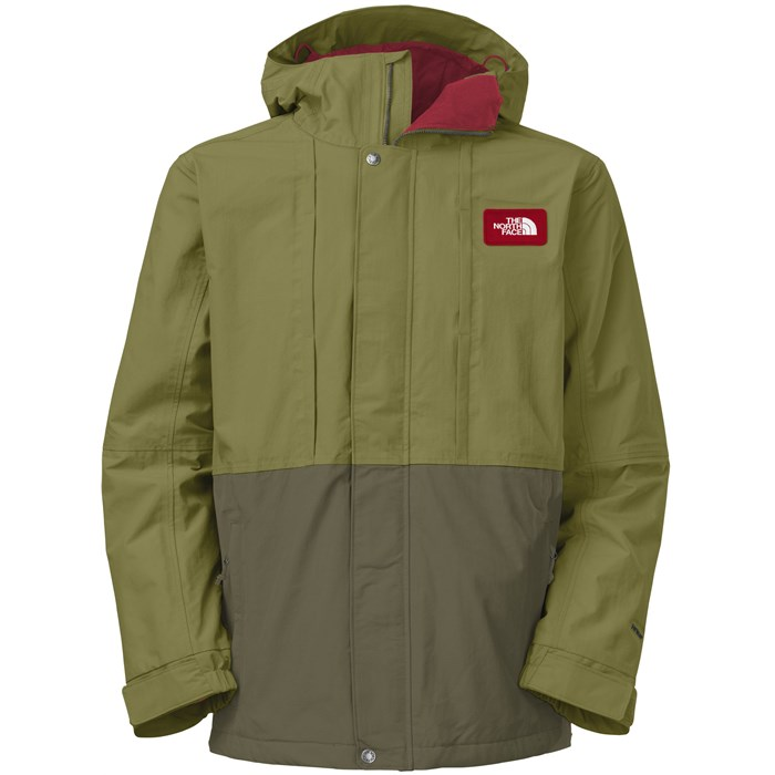 2aaa02a7abf7 The North Face - Turn It Up Jacket ...