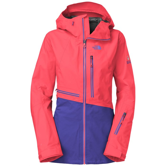The North Face - Free Thinker Jacket - Women's