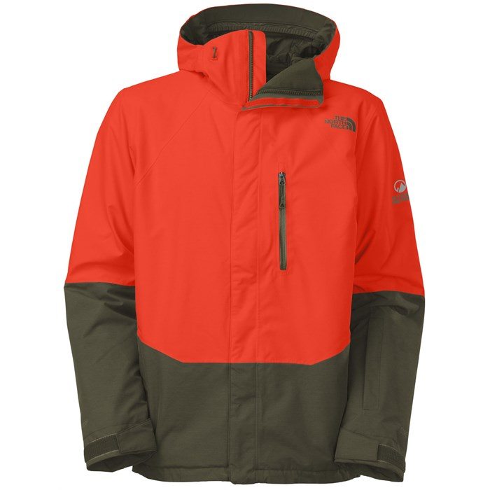 The North Face - NFZ Insulated Jacket