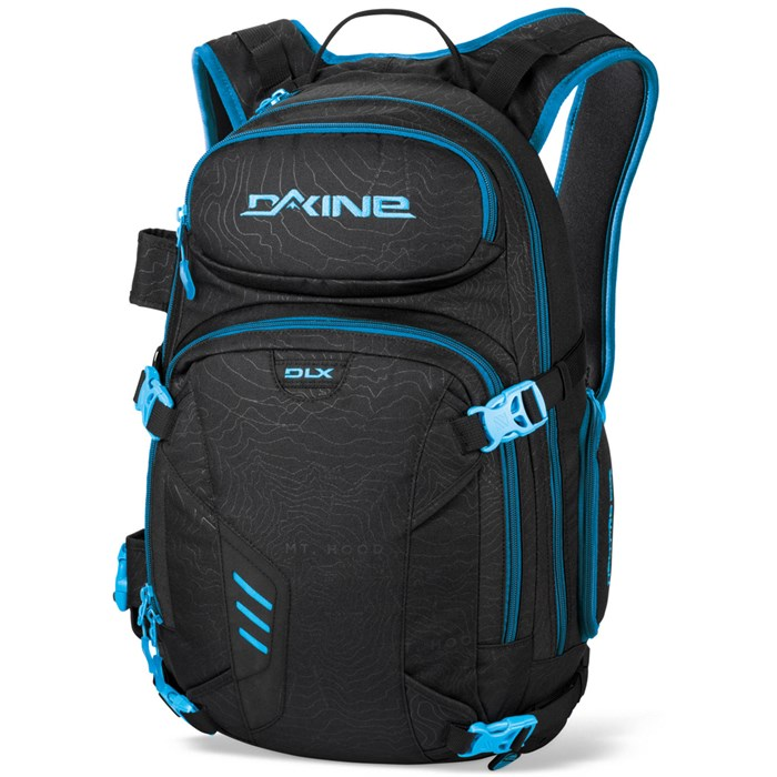 DaKine Heli Pro DLX 20L Backpack | evo outlet