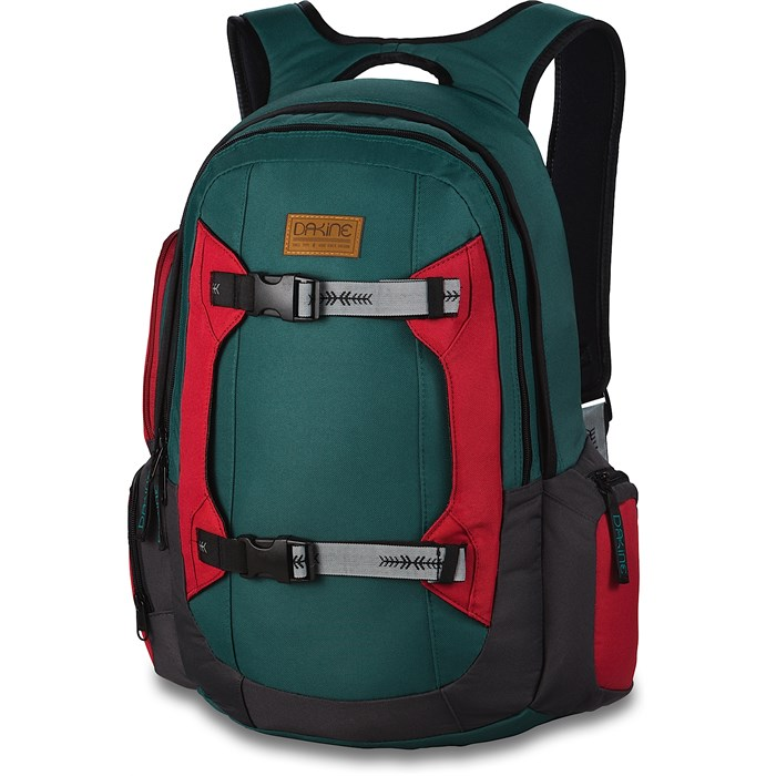 DaKine - Mission 25L Backpack - Women's
