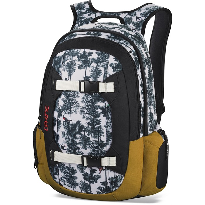Dakine Mission 25L Backpack - Women's | evo