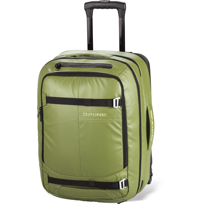DaKine - Deluxe 46L Carry On Bag