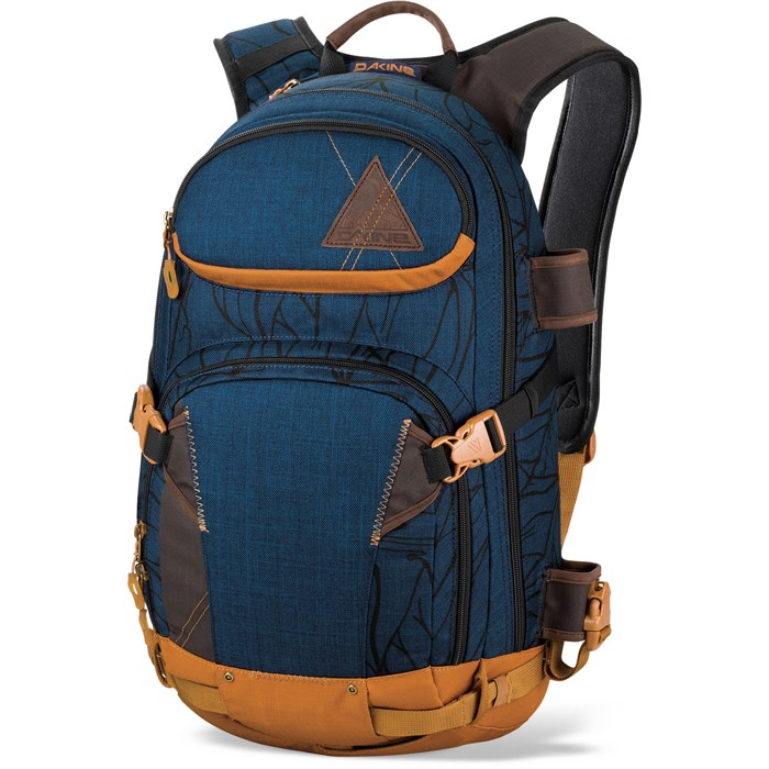 Dakine - DaKine Chris Benchetler Team Heli Pro Backpack 20L