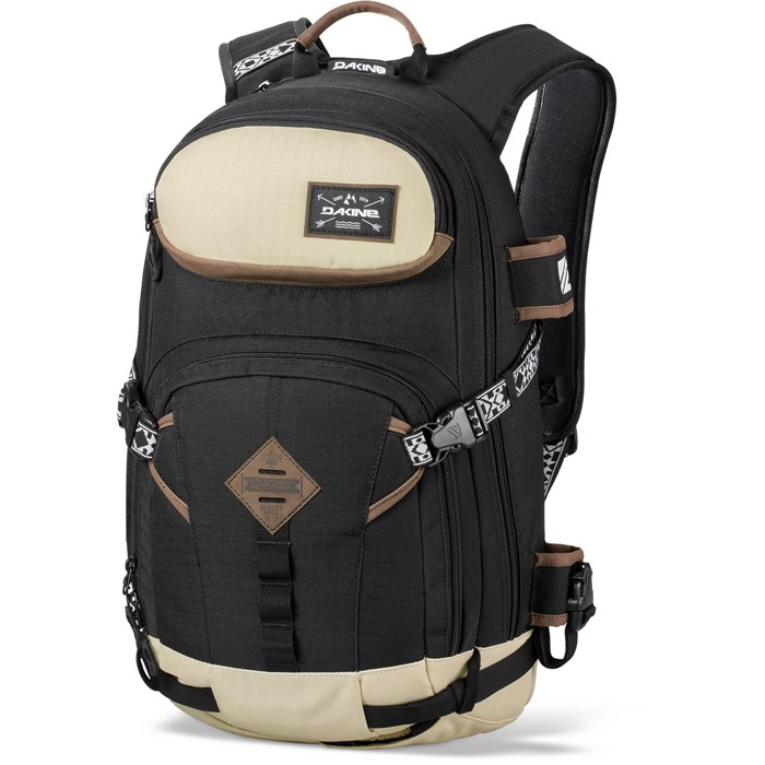 Dakine - DaKine Sean Pettit Team Heli Pro Backpack 20L