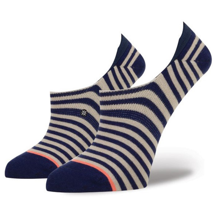 Stance - Midnight Crew Socks - Women's