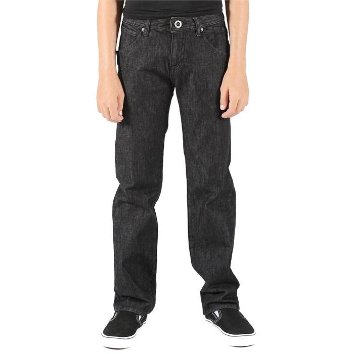 Volcom - Nova Jeans (Ages 4-7) - Boy's