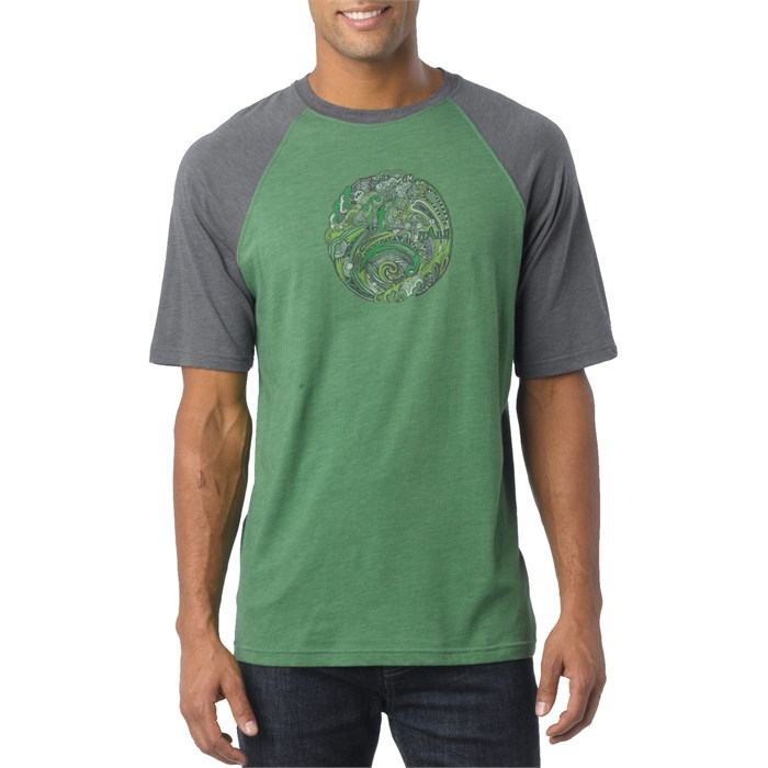 Prana - Barrel T-Shirt