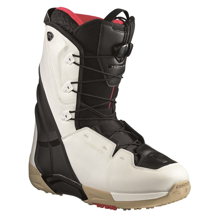 Salomon Malamute Snowboard Boot 2007
