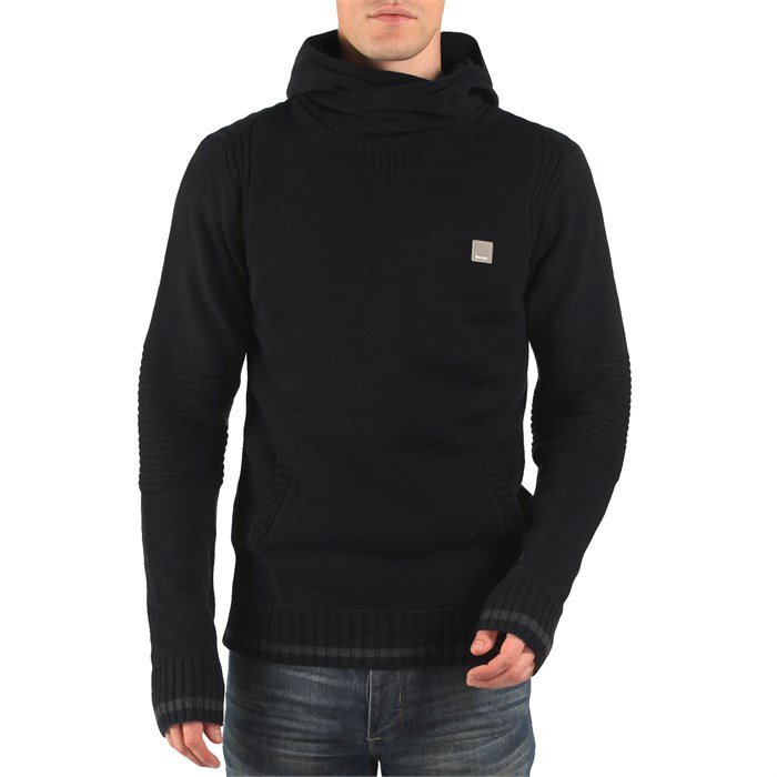 Bench Crossover Hooded Sweater Evo Outlet