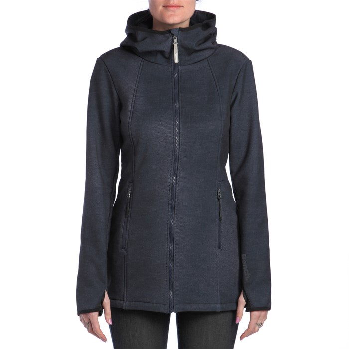 Bench denington iiib jacket women 39 s evo outlet Bench jacket