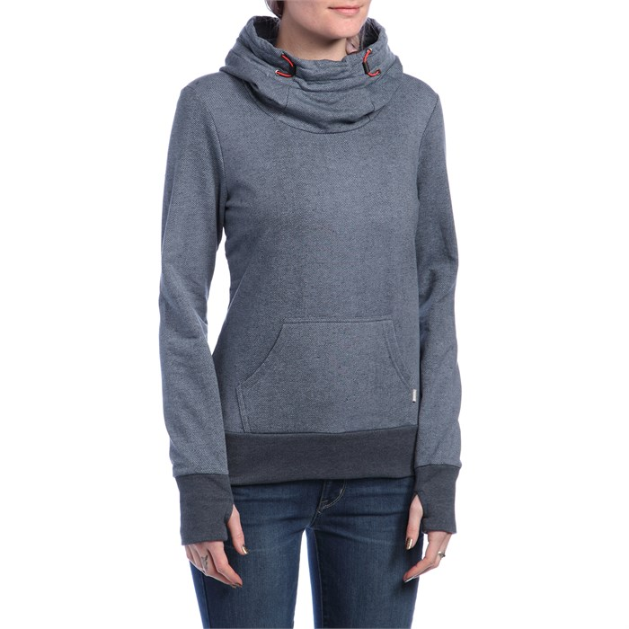 Bench Mayaden Pullover Hoodie Women 39 S Evo Outlet