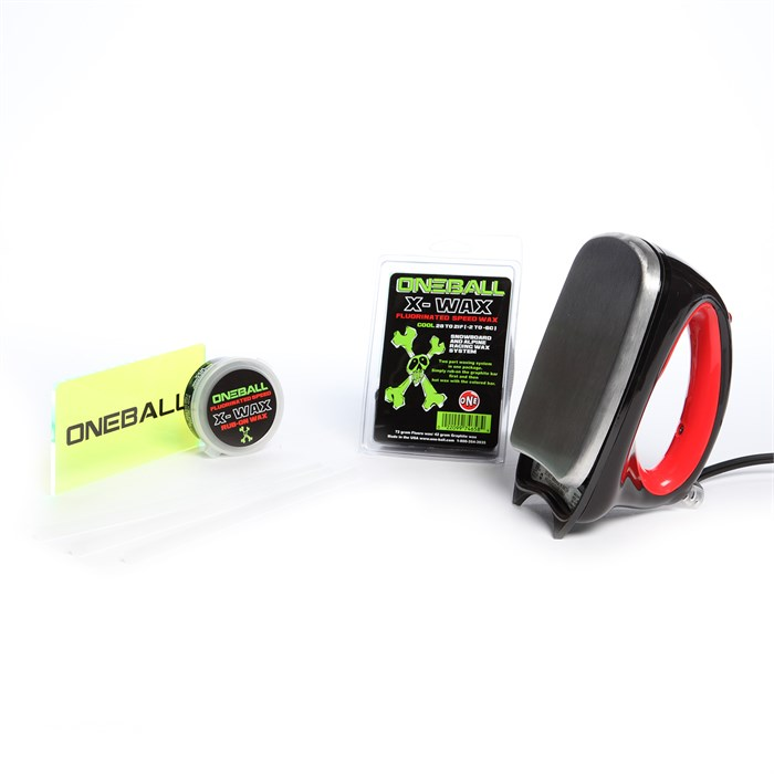 One Ball - Jay Hot Wax Kit