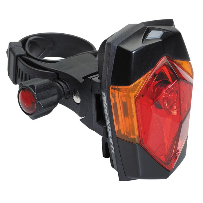 Blackburn - Mars 4.0 Rear Bike Light