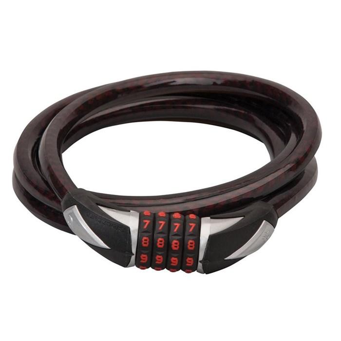 Blackburn - Angola Combo Cable Lock