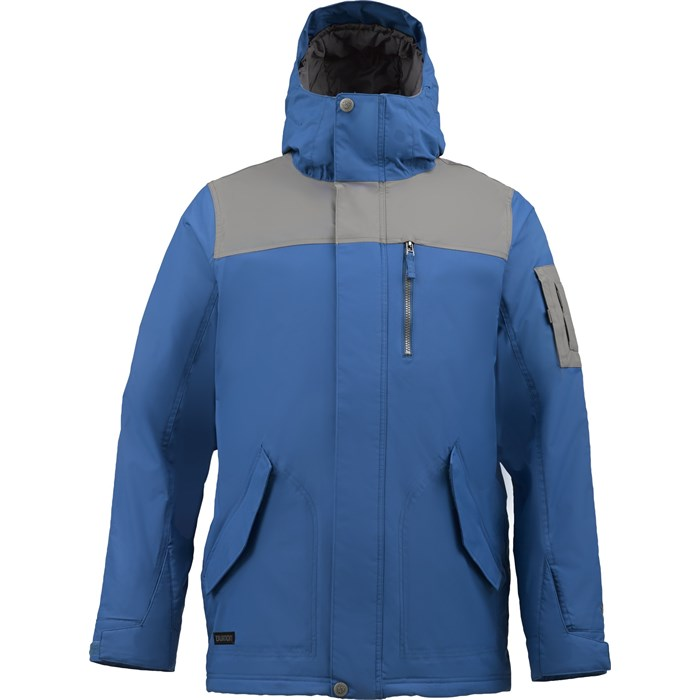 Burton - TWC Tracker Jacket