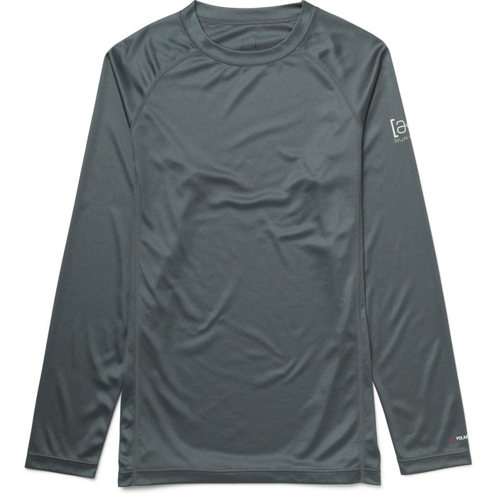 Burton - AK Silkweight Crew Baselayer Top