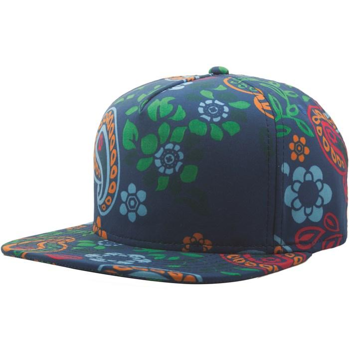 Neff - Paislid Hat
