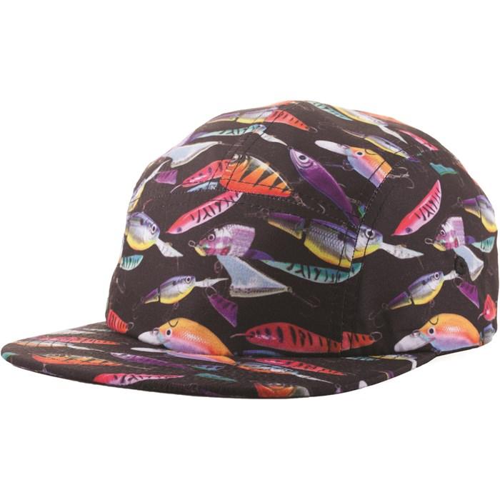 Neff - Crazy Camper Hat