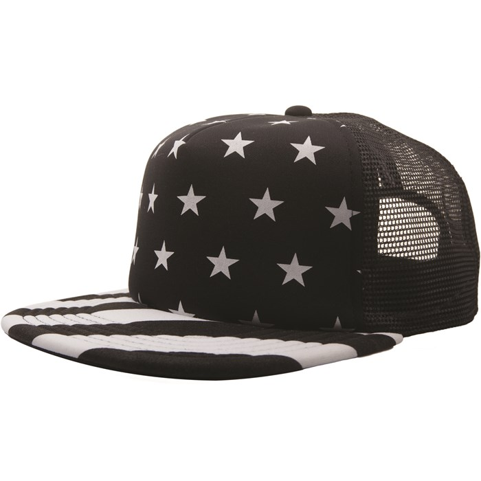 Neff - The Hawk Trucker Hat
