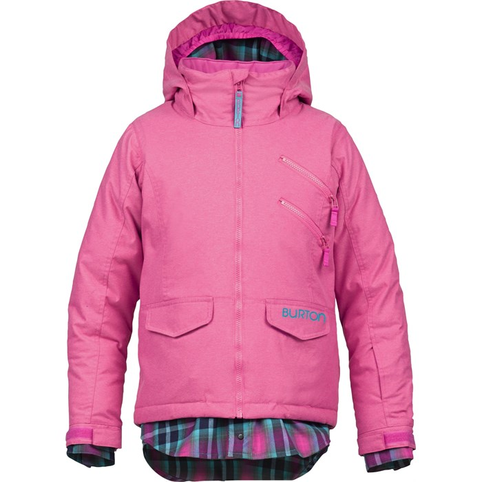 Burton - Venture Jacket - Girl's