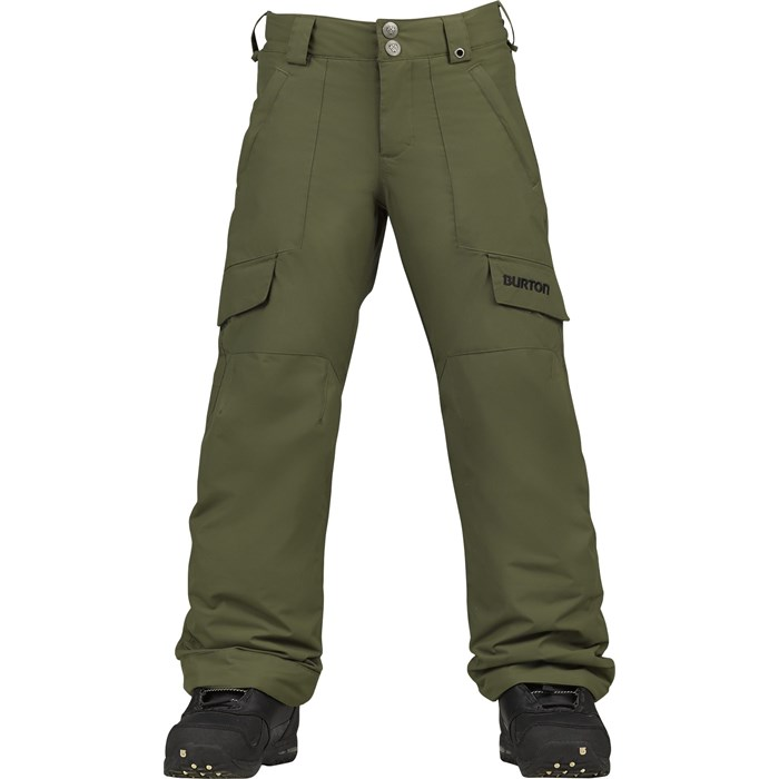 Burton - TWC Tracker Pants - Boy's