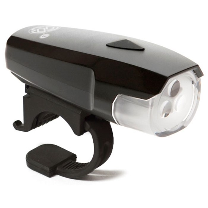 PDW - Spaceship 3 Front Bike Light