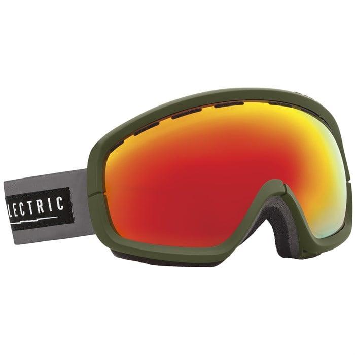 Electric - EGB2s Goggles