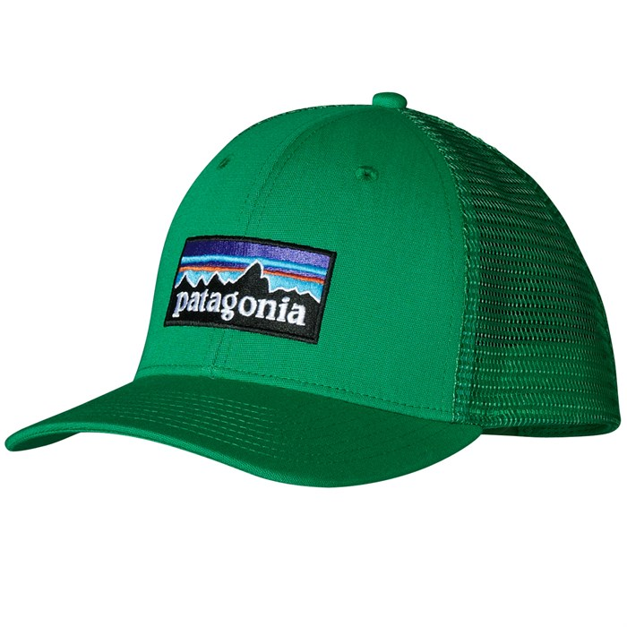 Patagonia - Trucker Hat - P6 ... 4f6343cfb93