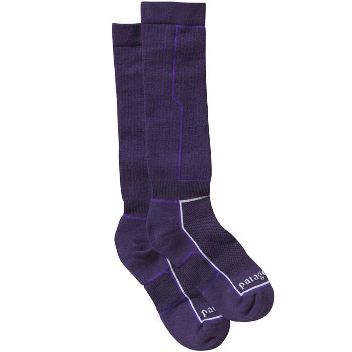 Patagonia - Lightweight Ski Socks