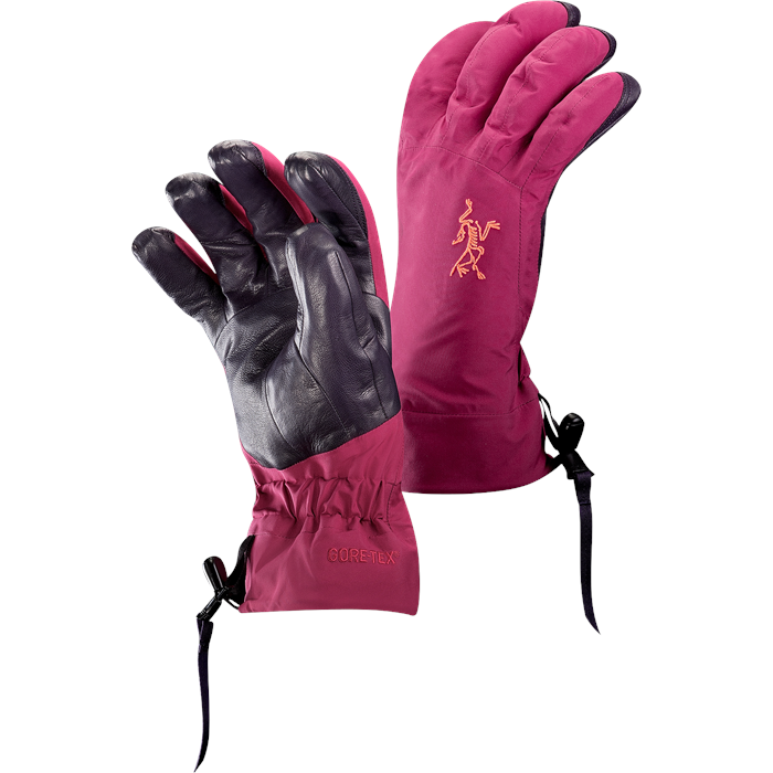 Arc'teryx - Beta AR Gloves - Women's
