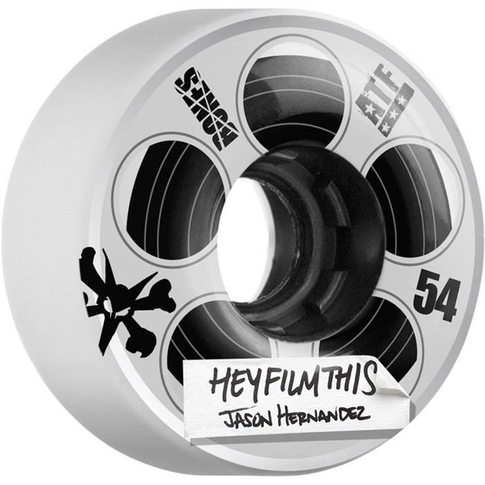Bones - Hernandez Reel 80a Skateboard Wheels