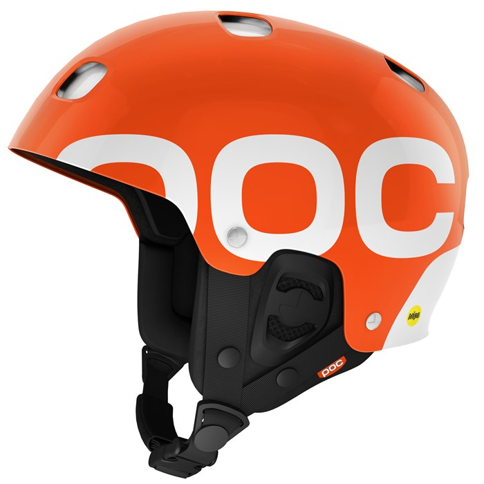 POC - POC Receptor Backcountry MIPS Helmet