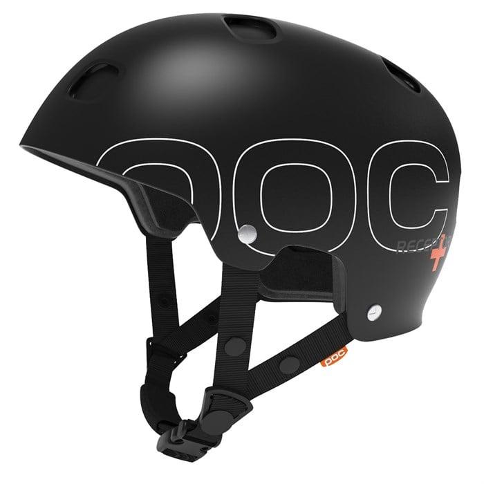 POC - Receptor + Helmet