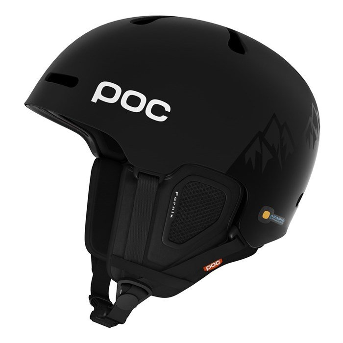 POC - Fornix Backcountry MIPS Jeremy Jones Helmet