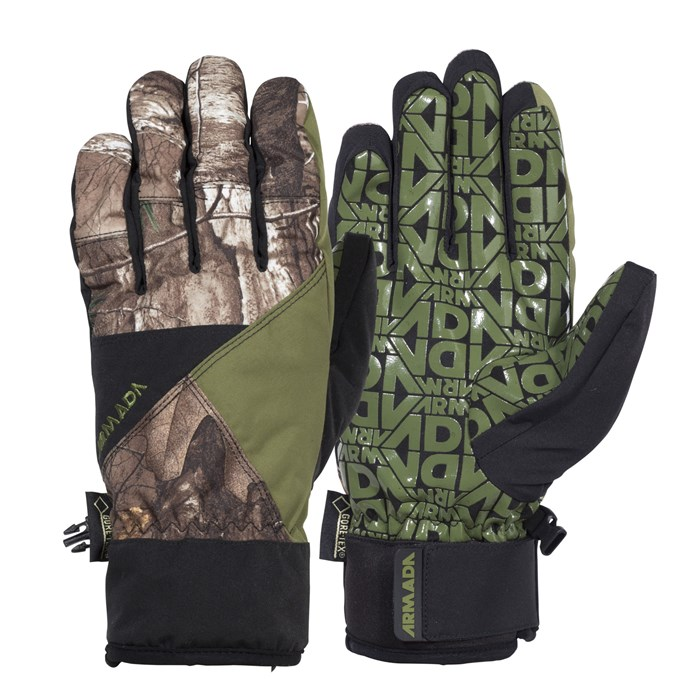 Armada - Delta GORE-TEX® X-TraFit Gloves