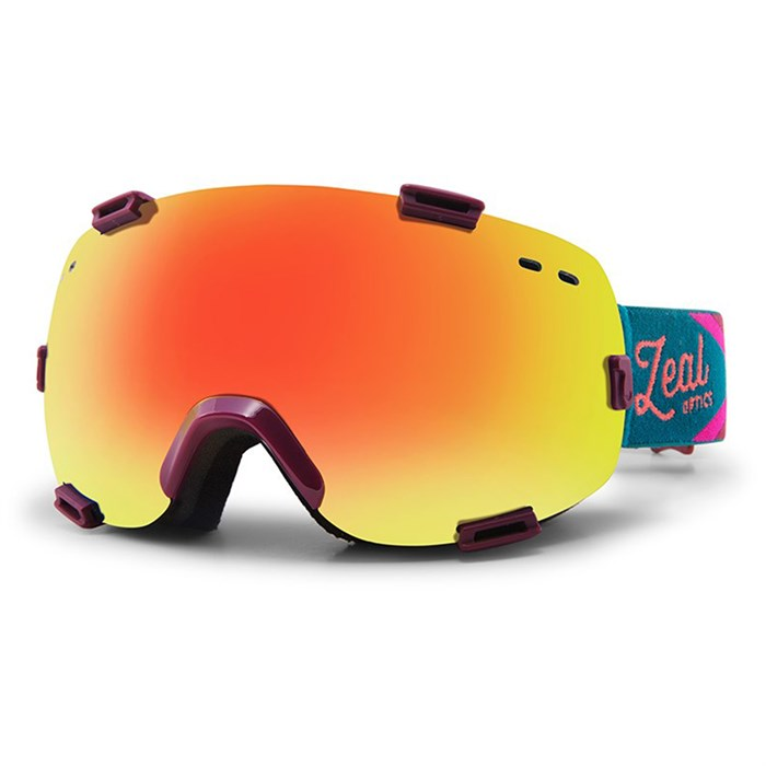 a6a00fc02b Zeal - Voyager Goggles ...