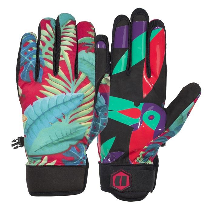 Armada Carmel Windstopper® Gloves | evo