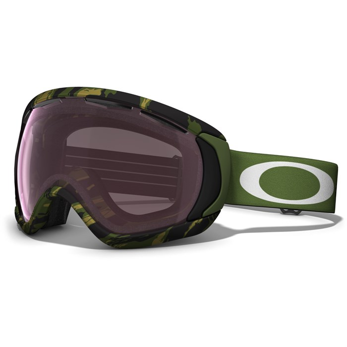 Oakley - Danny Kass Signature Canopy Goggles